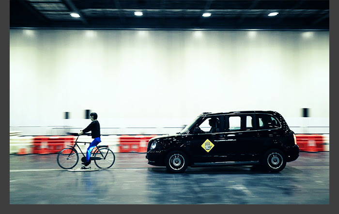 GLOBAL NCAP AND STOP THE CRASH PARTNERSHIP WELCOME NEW EU REGULATIONS ON VEHICLE SAFETY